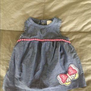 Carter's 3 mo. Infant Dress